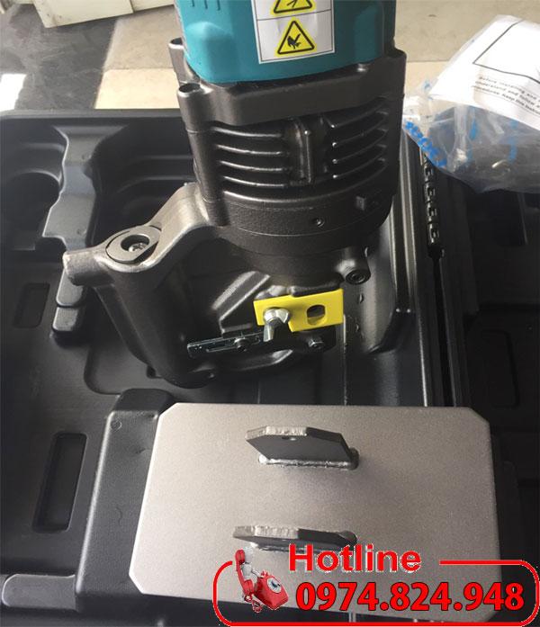 máy đột lỗ cầm tay HPC-N209W