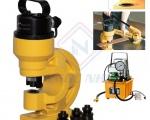 Thế nào là máy đột lỗ thủy lực ? Các tính năng và phân loại máy đột lỗ thủy lực